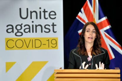 ニュージーランドの対策が絶賛される理由