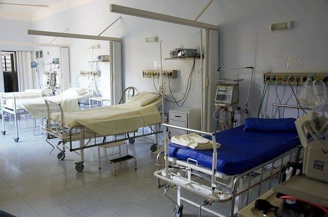 イギリスの医療体制は第2ステージへ